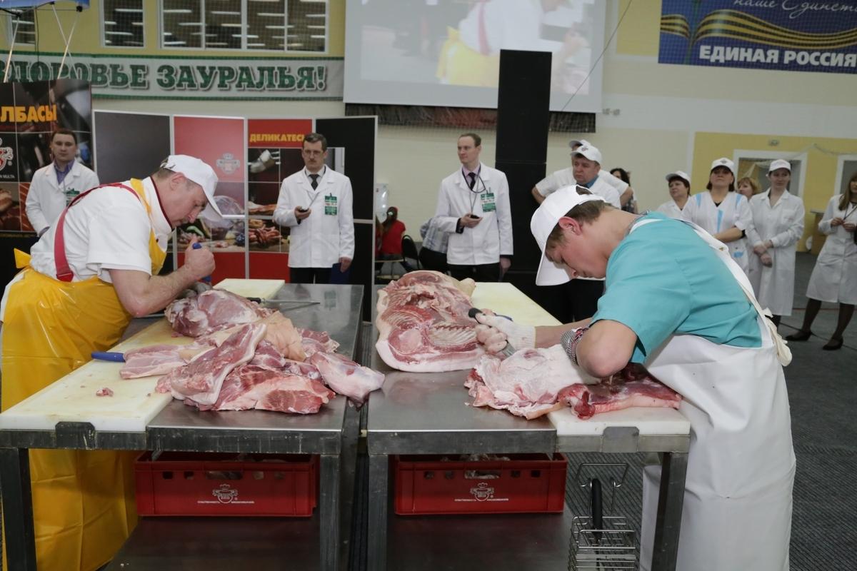 какая зарплата у обвальщика мяса